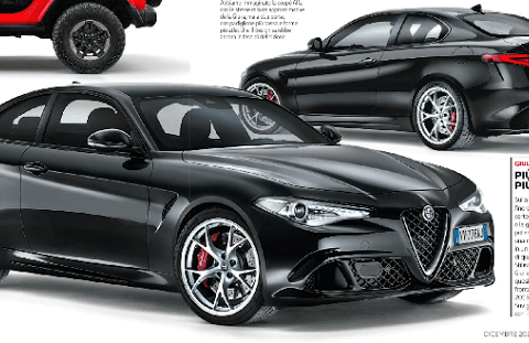 Alfa-Romeo-Giulia-Coupè