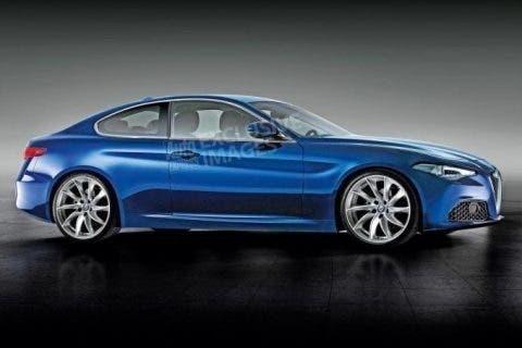 Alfa-Romeo-Giulia-Coupe-Render-1-laterale-blu