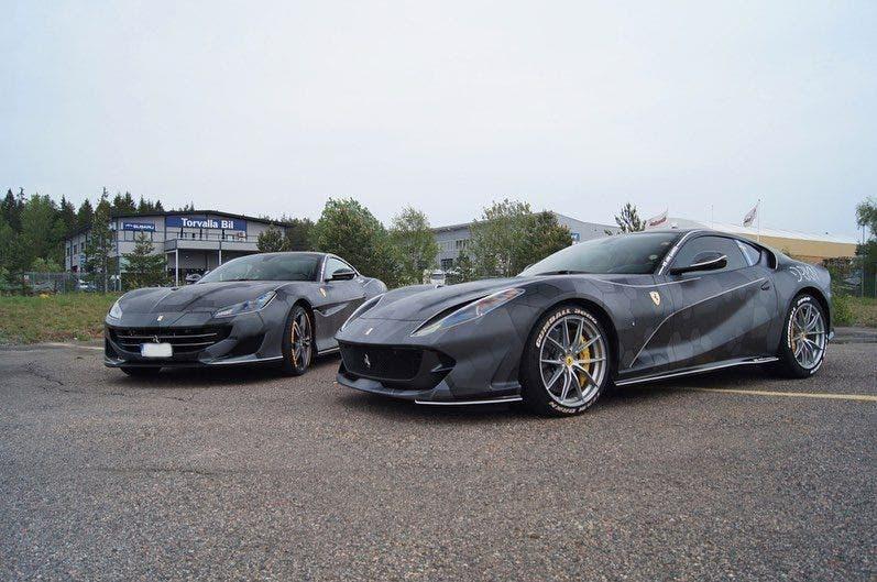 Ferrari-812-Superfast-Hexcamo-1