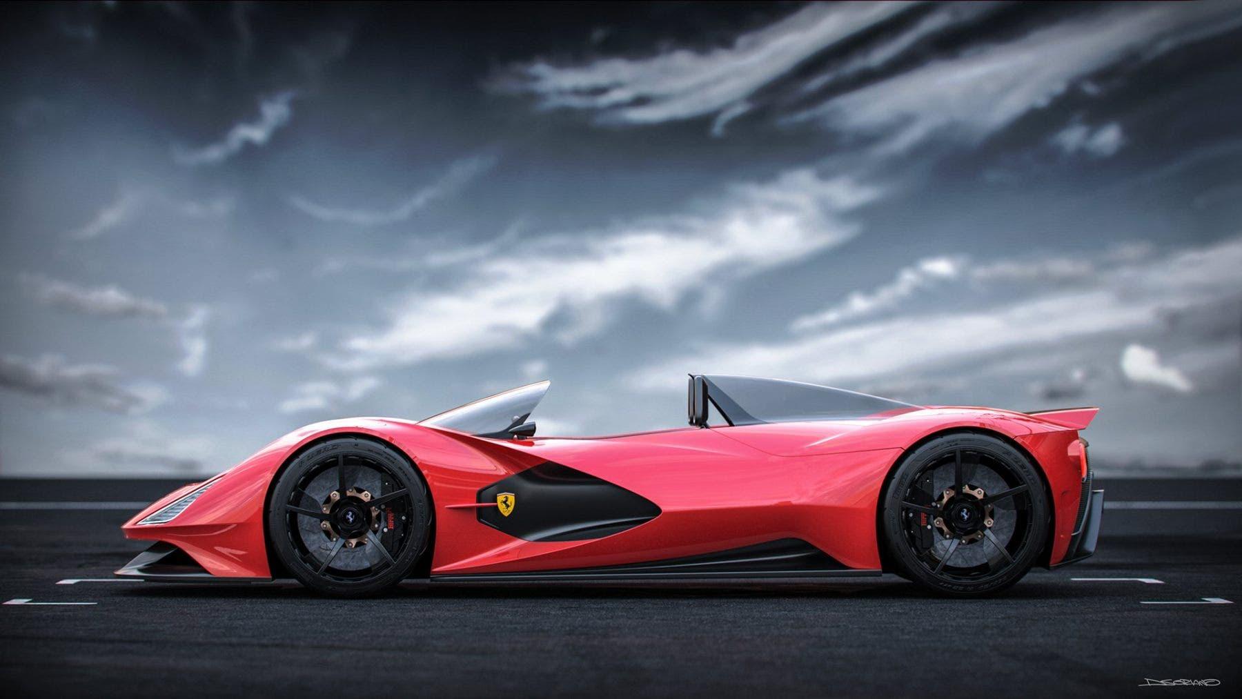 Ferrari-Aliante-2
