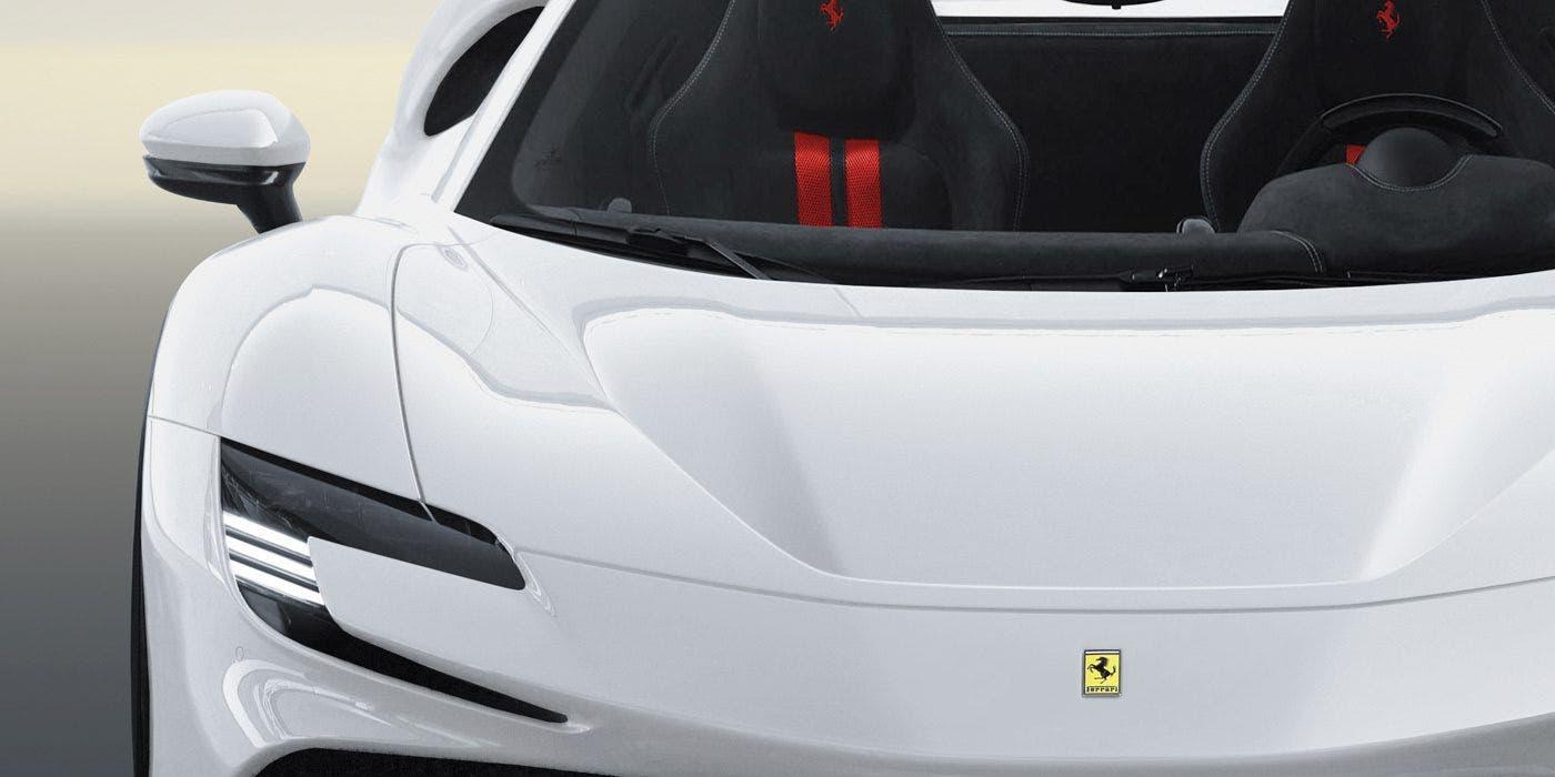 Ferrari-SF90-Stradale-Spider-1