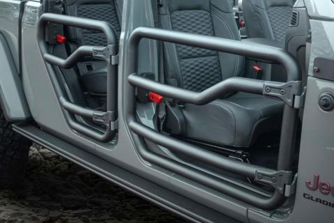 Jeep Gladiator Mopar accessori