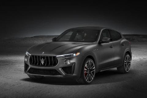 Maserati Salone di Los Angeles 2018