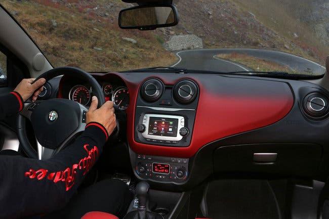 Alfa Romeo Mito Quadrifoglio Verde My 2014 Foto E Dettagli