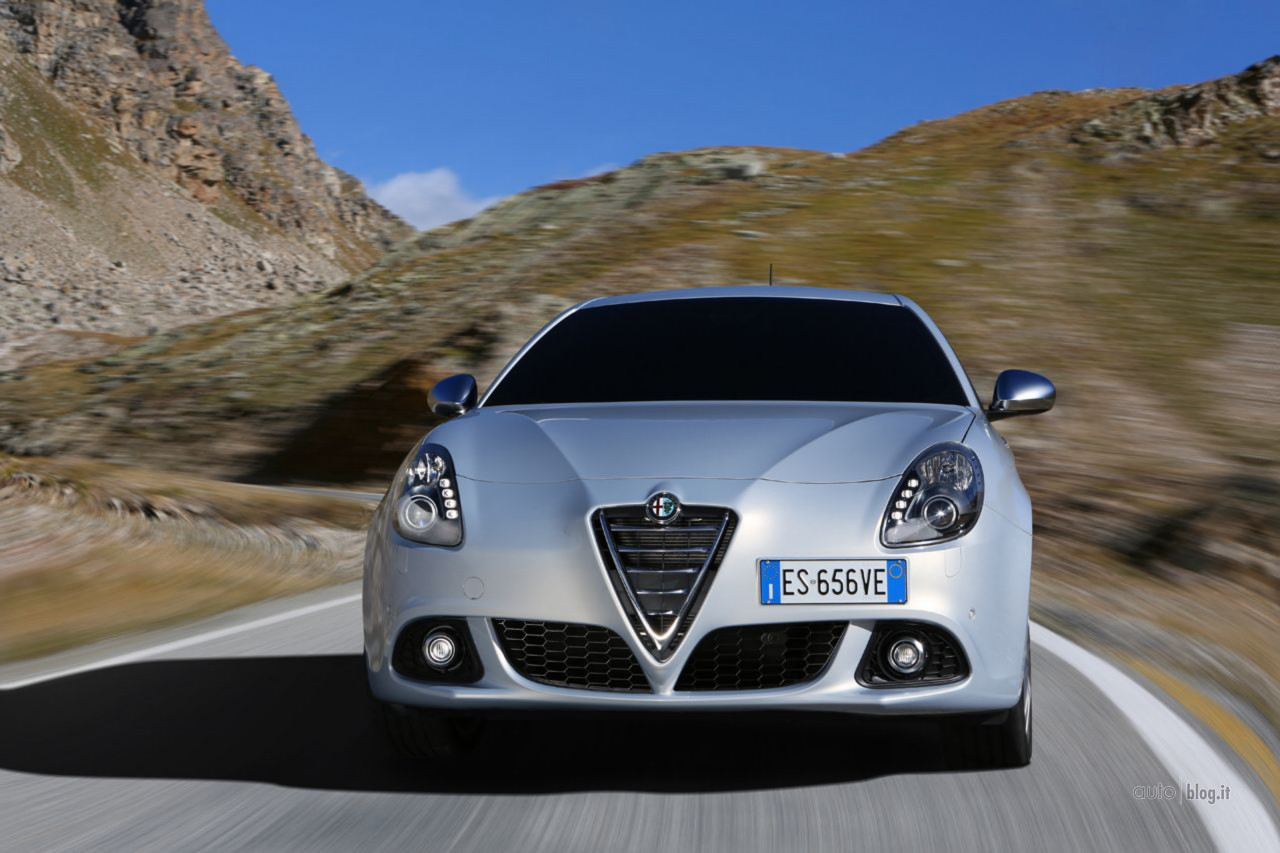 Incentivi Alfa Romeo 2014 regolamento Lancia Fiat