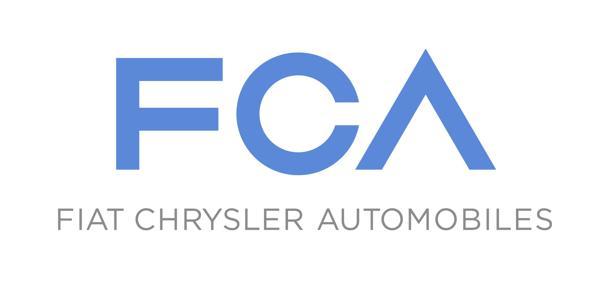 Fiat Chrysler Automobiles FCA