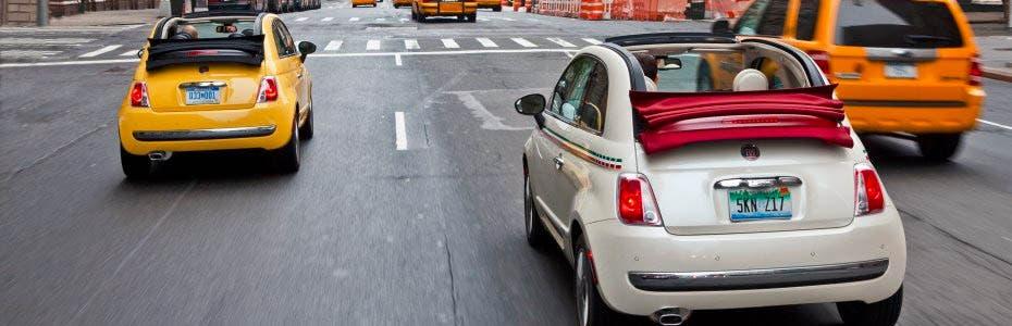 Fiat Chrysler USA: riceve importante riconoscimento dal NBGH
