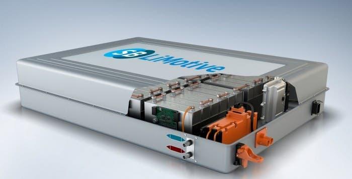 Batterie auto elettriche Cina