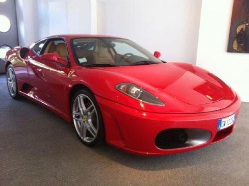 Ferrari busta paga dipendenti 4.000 euro
