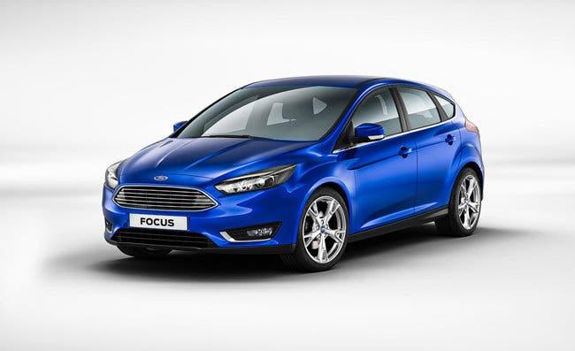 Ford Focus auto più venduta in assoluto