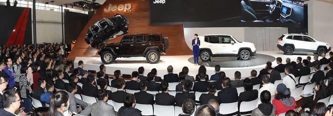 Jeep: dopo Compass un piccolo crossover entry-level sotto a Renegade?