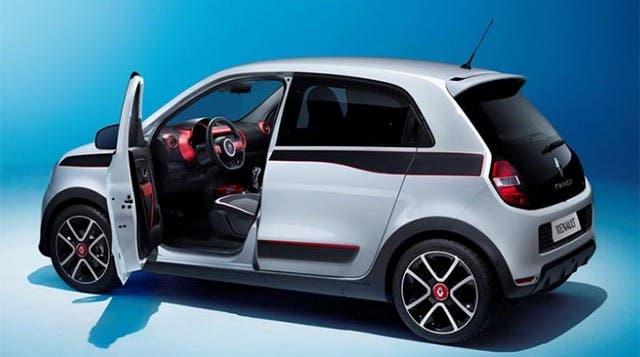 Renault Twingo come Fiat 500 designer Lapo Elkann