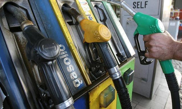 Accise carburanti