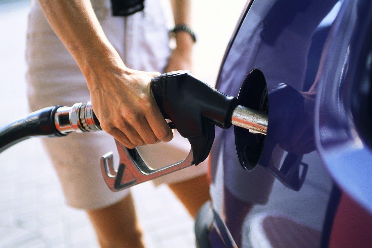 Benzina diesel risparmiare carburante basso prezzo