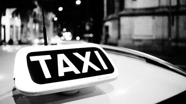 Sciopero Taxi Milano app Uber