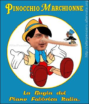 pinocchio-sergio-marchionne-bugia-fabbrica-italia