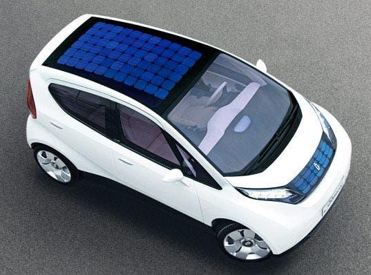 Auto elettriche non ecologiche