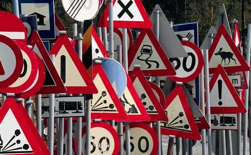 Codice della strada modifiche