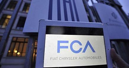 Fusione Fiat-Chrysler