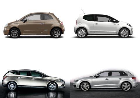 Fiat-Wolkswagen