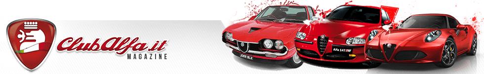 Notizie e News Alfa Romeo e FCA