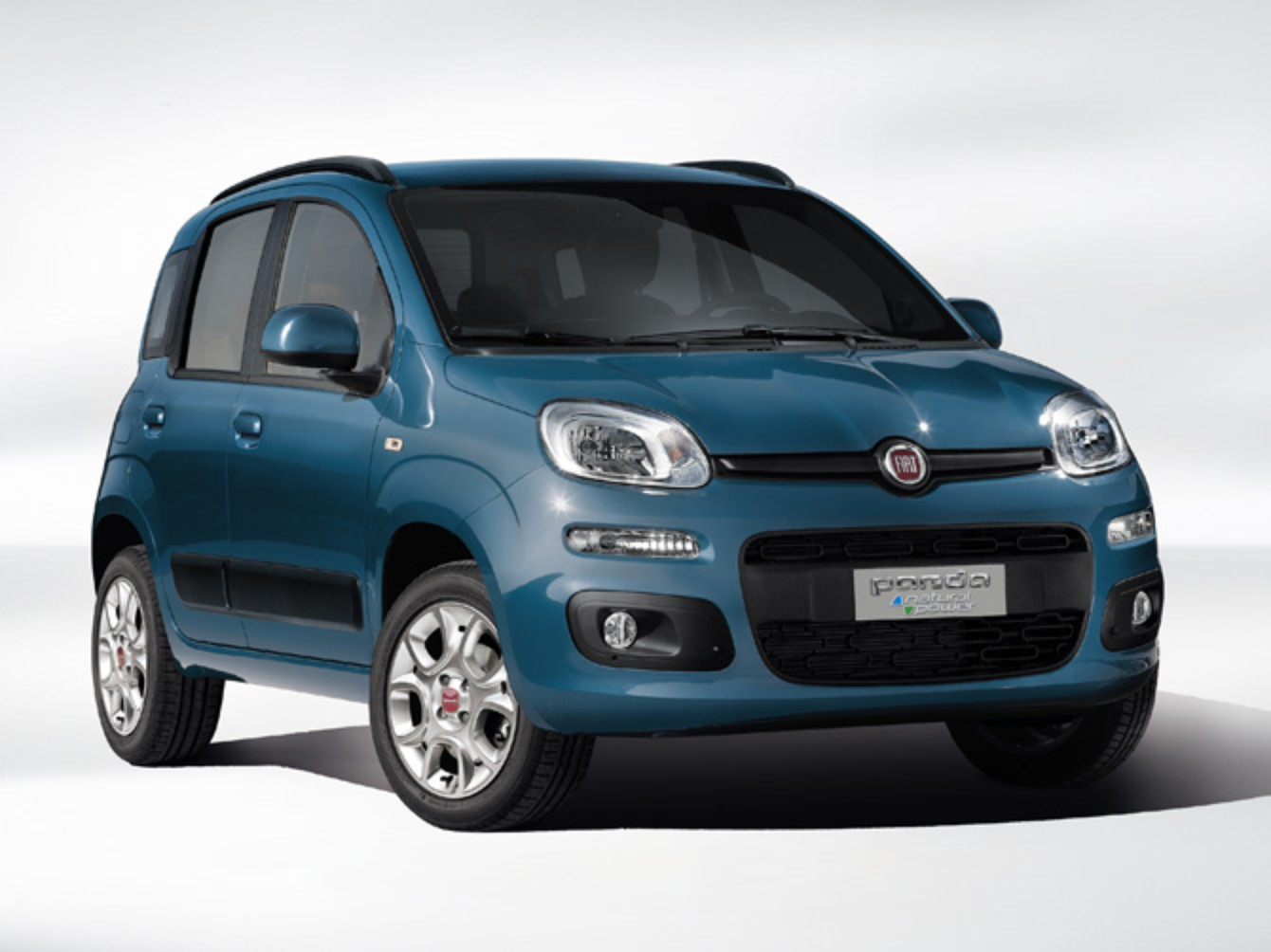 fiat panda l 39 auto pi venduta in italia a luglio 2014. Black Bedroom Furniture Sets. Home Design Ideas