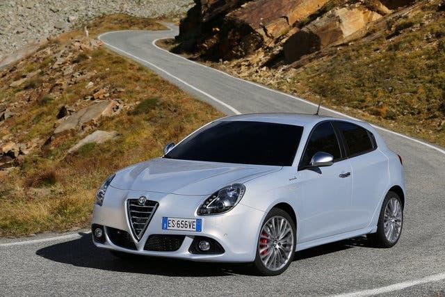 Alfa Romeo Giulietta JTDM 150 CV prova su strada