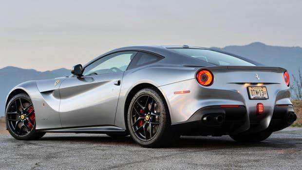 Ferrari Blue Nart edizione limitata sold out