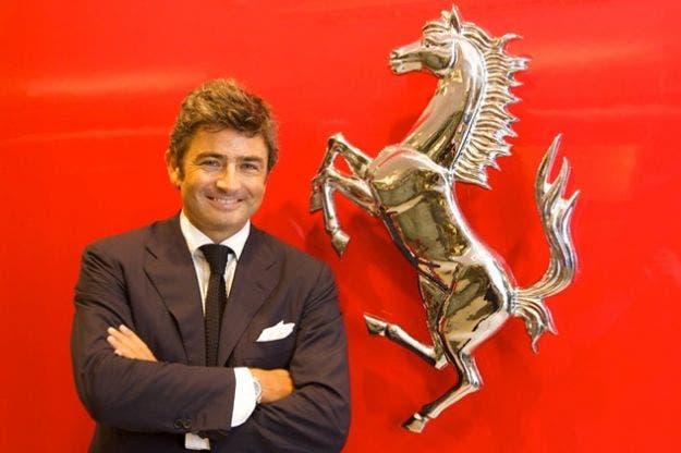 Ferrari Mattiacci rivoluzione