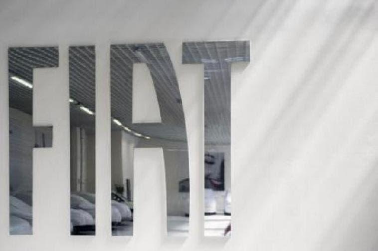 Fiat Mirafiori cassa integrazione