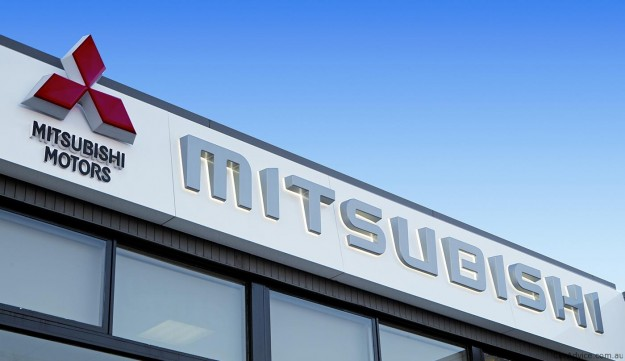 Fiat Mitsubishi Pickup accordo