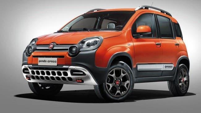 Fiat Panda Cross ordini prezzo