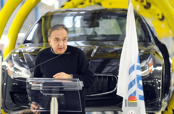 Maserati: un futuro modello nascerà a Torino