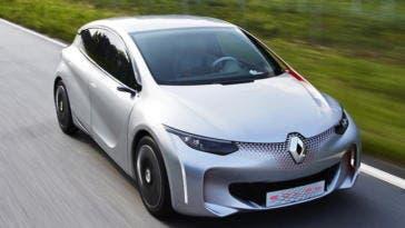 Renault Eolab consumo 1 litro 100 km