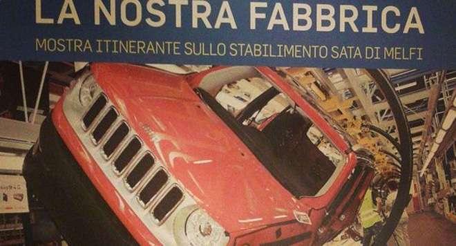 Fiat Melfi operai