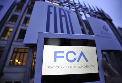 Fusione Fiat Chrysler