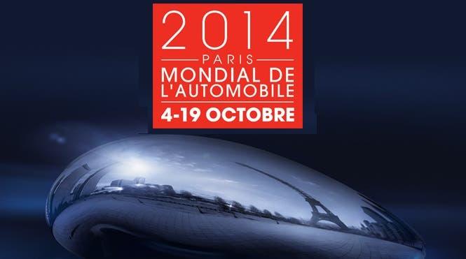 Salone di Parigi 2014 date orari prezzi informazioni