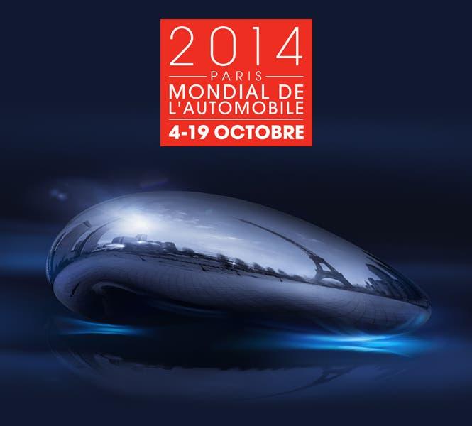 Salone Parigi 2014