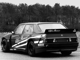 Alfa 75 IMSA