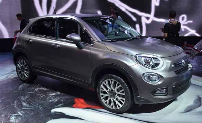 Fiat 500X prezzo top segmento