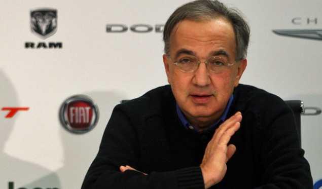 Ferrari vale 12 miliardi di euro per Marchionne