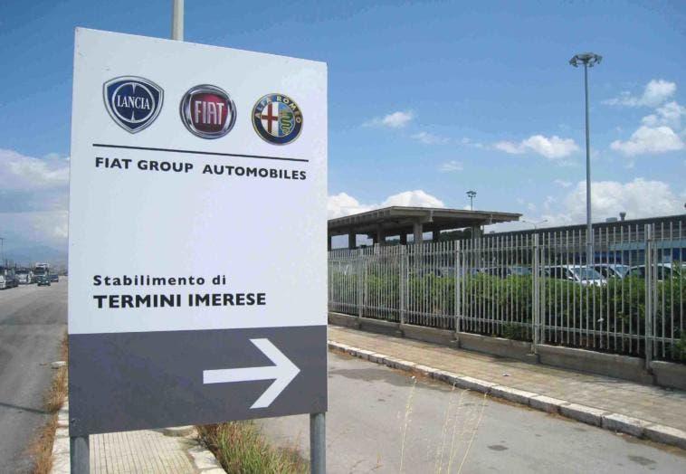Termini Imerese operai cassa integrazione chiusura