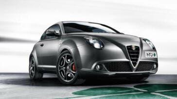 Mini 2014 sfida Alfa Romeo Mito 2014