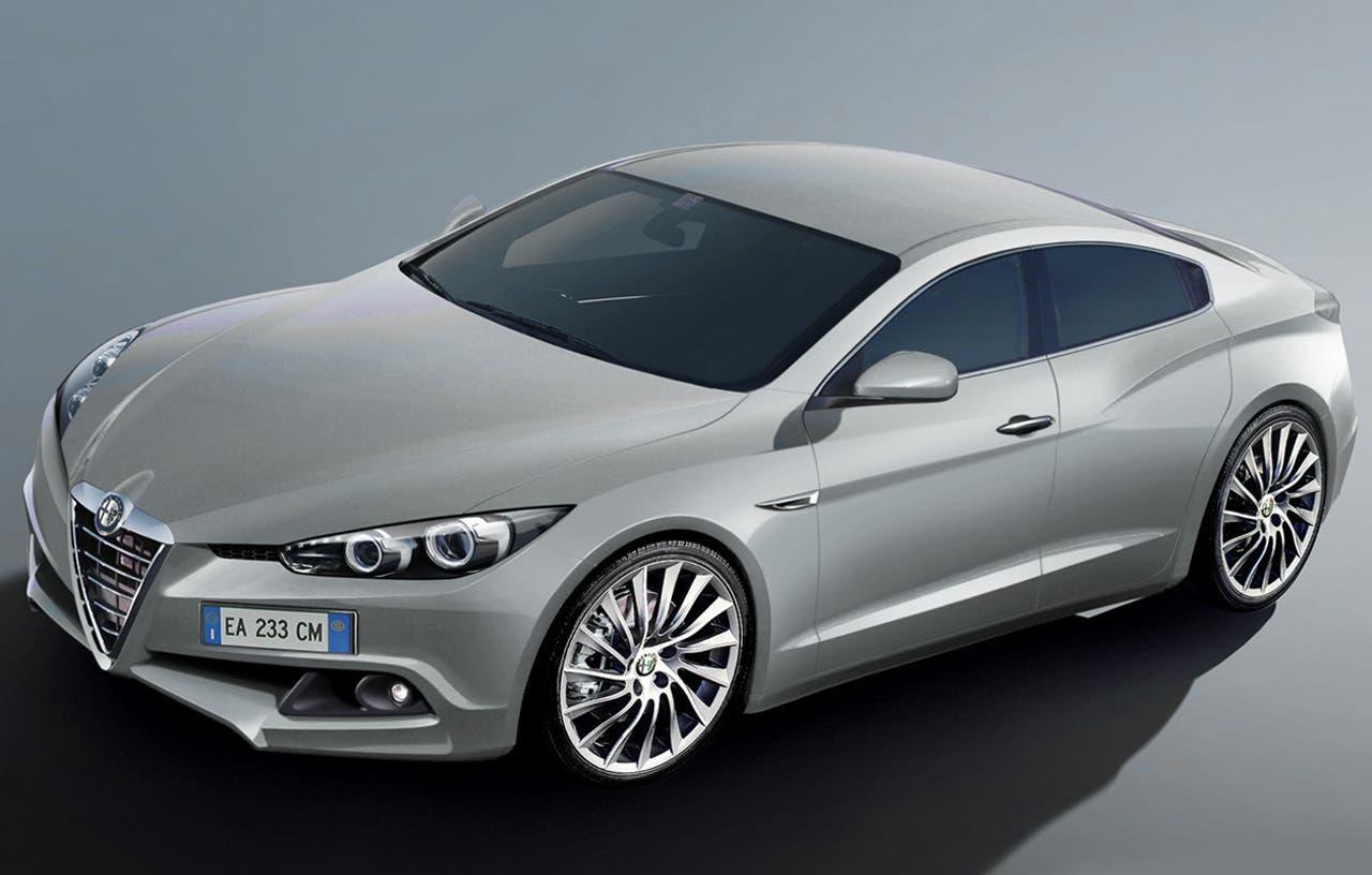 Alfa Giulia: rumors sui nuovi Motori in attesa del 2015
