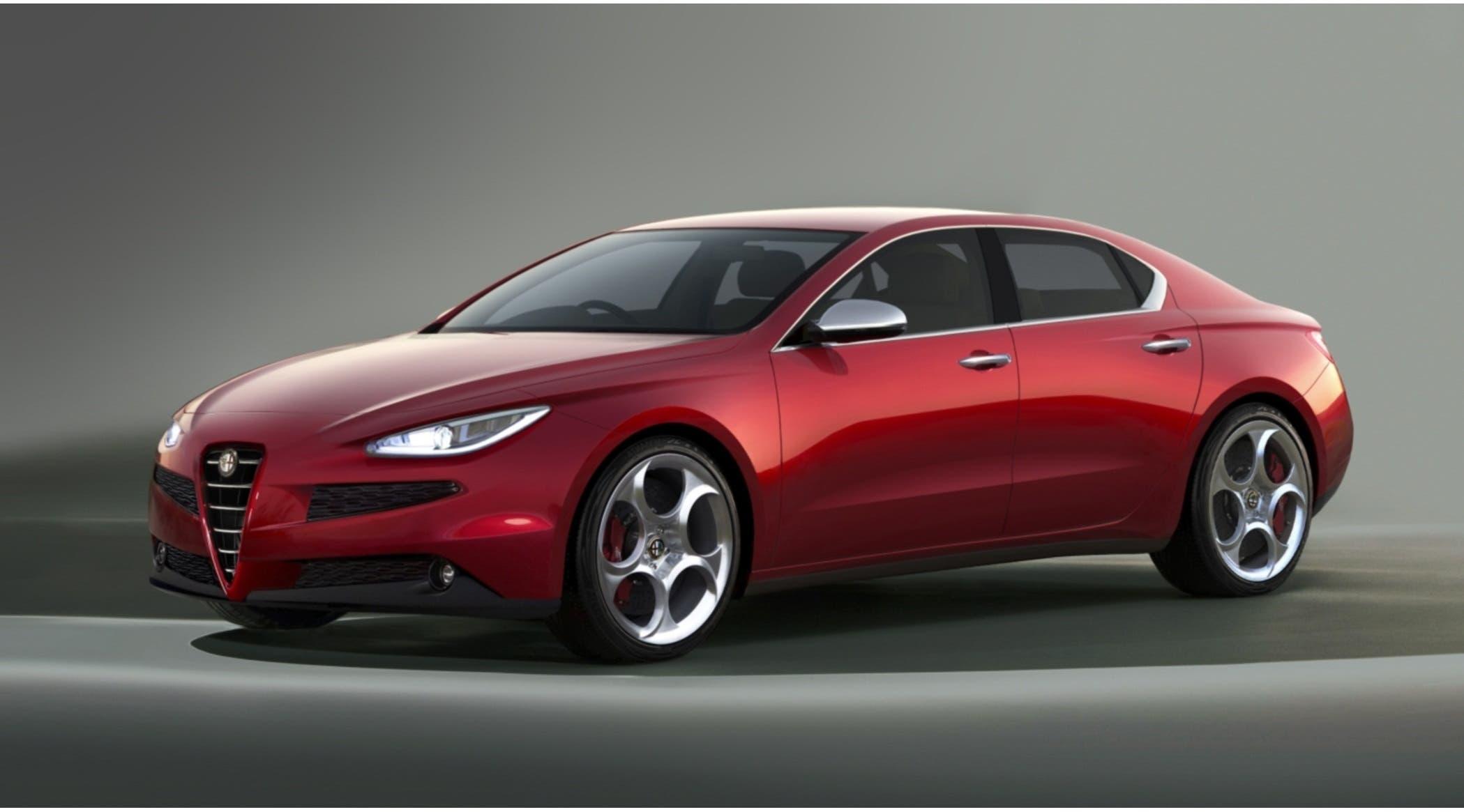 Alfa Romeo, tutte le novità in arrivo nel 2015