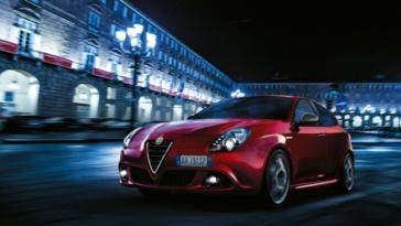 Alfa Romeo Motor Show Bologna