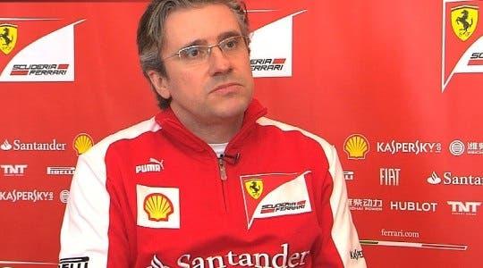 Ferrari 2015 rivoluzione Fry Tombazis