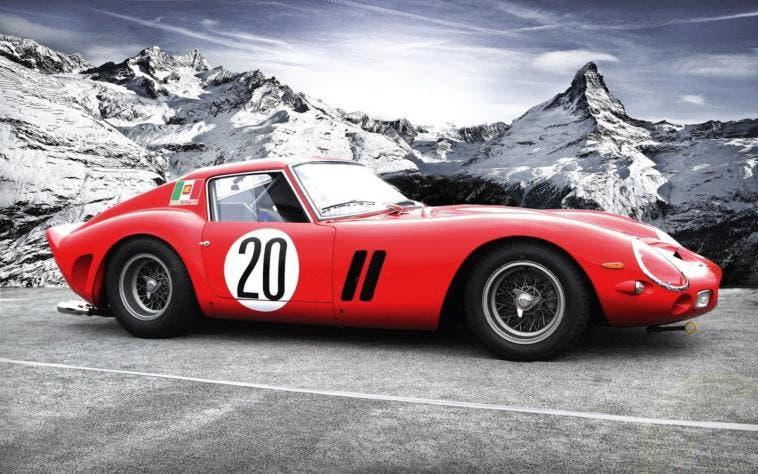 Ferrari-250-GTO-collezione