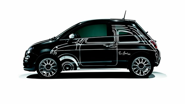 Fiat-500-Ron-Arad-Edition