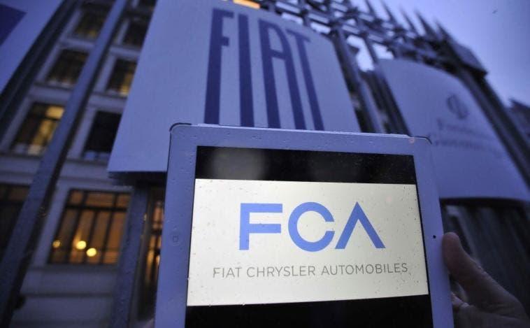 Fiat-Chrysler America